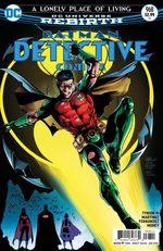 Batman - Detective Comics 968