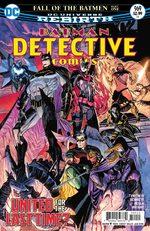 Batman - Detective Comics 969