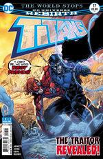 Titans (DC Comics) 17