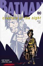 Batman - Créature de la nuit # 1