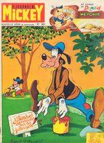 Le journal de Mickey 901 Magazine