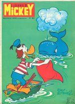 Le journal de Mickey 961 Magazine