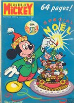 Le journal de Mickey 964 Magazine