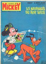 Le journal de Mickey 967 Magazine