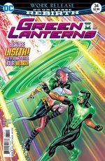 Green Lanterns 34