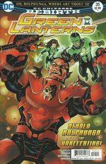 Green Lanterns 35