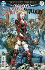 Suicide Squad # 29