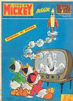 Le journal de Mickey 900 Magazine