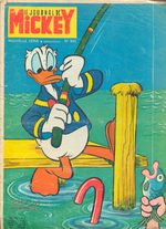 Le journal de Mickey 945 Magazine