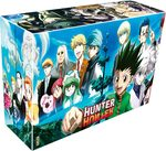 Hunter X Hunter (2011) 1 Série TV animée