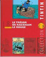 Tintin (Les aventures de) 8