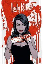Lady Killer # 2
