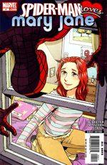 Spider-Man aime Mary Jane # 4
