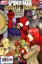 Spider-Man aime Mary Jane # 5