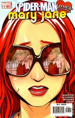 Spider-Man aime Mary Jane # 8