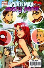 Spider-Man aime Mary Jane # 11
