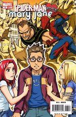 Spider-Man aime Mary Jane # 13
