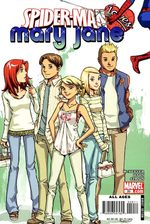 Spider-Man aime Mary Jane # 20