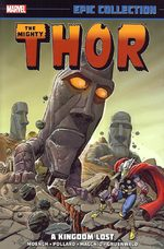 Thor Epic Collection # 11