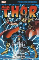 Thor Epic Collection # 12