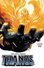 Thanos # 12