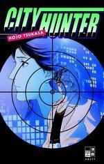 City Hunter 4 Manga