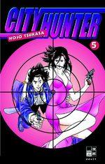 City Hunter 5 Manga