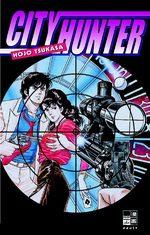 City Hunter 6 Manga