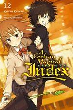 A Certain Magical Index 12