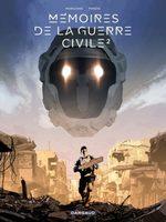 Mémoires de la guerre civile # 2