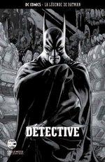 DC Comics - La Légende de Batman 41