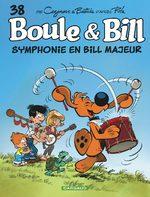 Boule et Bill 38 BD