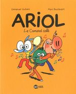Ariol # 13