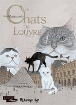 Les Chats du Louvre # 1
