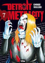 Detroit Metal City 7