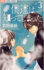A Romantic Love Story 3 Manga