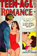Teen-Age Romance 79