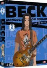 Beck T.2 Série TV animée