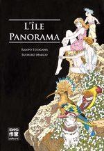 L'île Panorama Manga