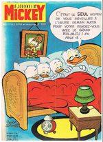 Le journal de Mickey 1028 Magazine