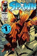 Spawn 1 Comics
