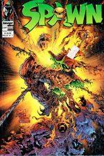 Spawn 7 Comics