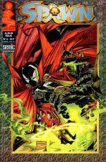 Spawn 9 Comics