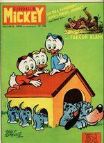 Le journal de Mickey 789 Magazine