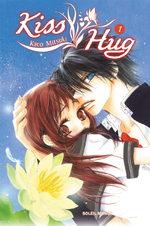 Kiss Hug 1