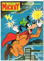 Le journal de Mickey 1060 Magazine