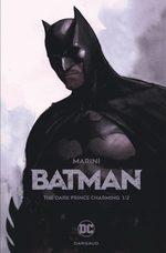 Batman - The Dark Prince Charming # 1
