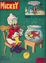Le journal de Mickey 779 Magazine