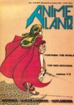 Animeland 4