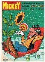 Le journal de Mickey 1024 Magazine